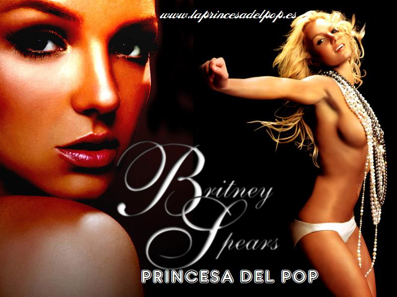 Britney Spears: Princesa del Pop